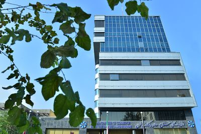 ثبتنام حضوری و رایگان دریافت کارت عضویت و بازرگانی در محل اتاق تهران