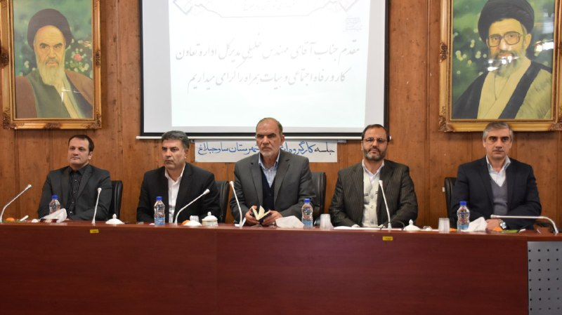 معاون وزیر تعاون: دولت از اشتغال «فناوری محور» حمایت می کند