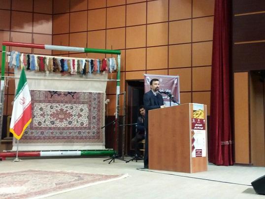 فرش دستباف 29 منطقه جغرافیایی ایران در دولت یازدهم ثبت جهانی شد