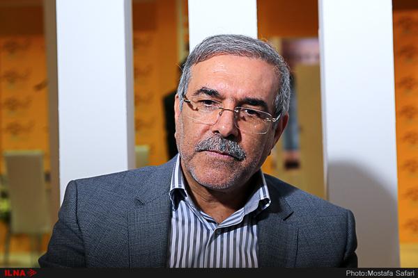 سرپرست سازمان منطقه آزاد ارس منصوب شد