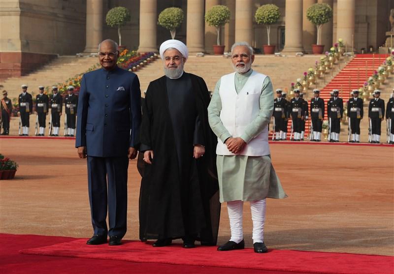 هند شریک استراتژیک اقتصادی ایران