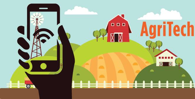 رویداد «هفته استارتآپی اینترنت اشیاء در حوزه کشاورزی»