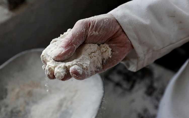 حضور ایران در بازار آرد عراق با خرید گندم از روسیه