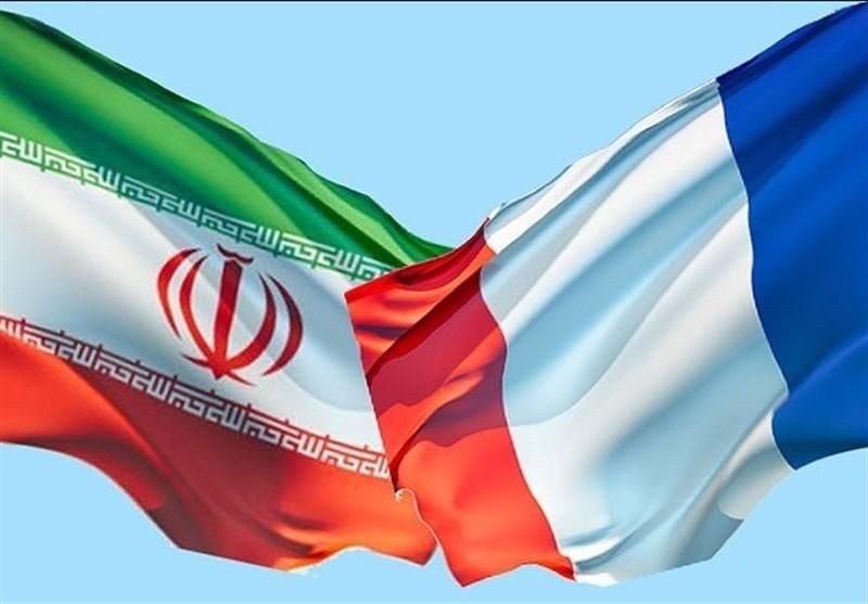 ایران و فرانسه مناسبات کاری را تقویت میکنند