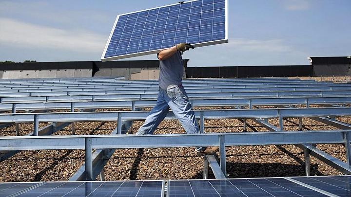 انرژی های تجدیدپذیر، راهی برای افزایش شغل و کارآفرینی