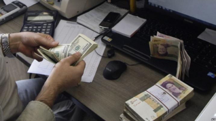مبارزه با فساد و پولشویی ادامه دارد