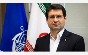 ساخت فاز سوم بندر شهید رجایی در سه سال