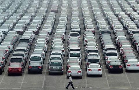 خودروهای دارای ثبت سفارش معتبر ترخیص میشوند
