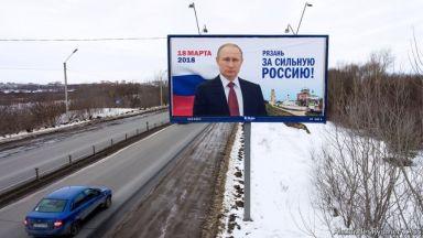 چرا پوتین مطمئن است که در انتخابات ریاست جمهوری برنده می شود؟
