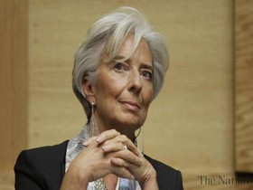 نظر رئیس صندوق بینالمللی پول درباره ارزهای مجازی ۱۸۰ درجه تغییر کرد