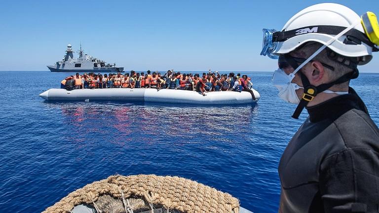 مردم اروپا میزبان مهاجران باقی می مانند