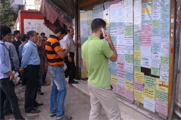 هزینه بیکاری و اشتغال در اقتصاد ایران