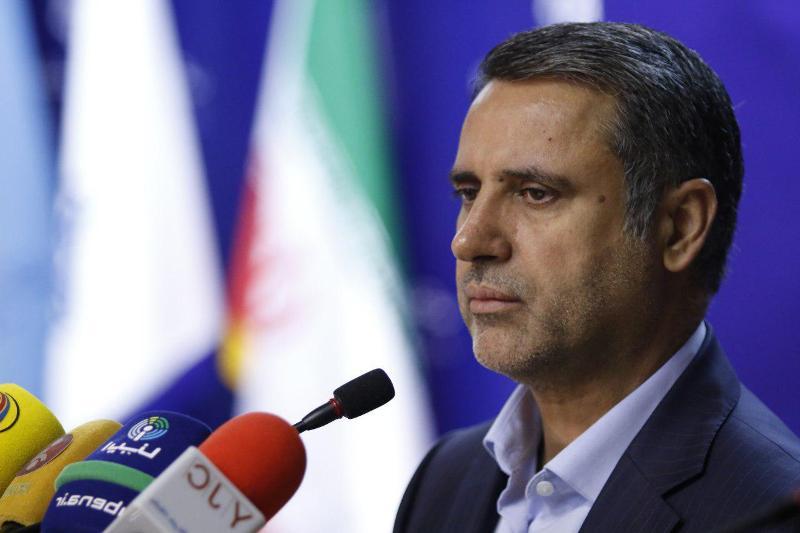 ایران به بانک ها و موسسه های مالی اروپا وصل شده است
