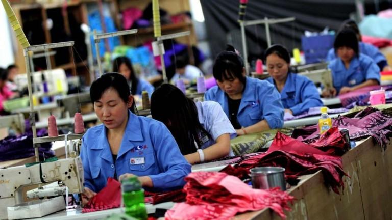زن ها 4.5 تریلیون دلار به اقتصادهای آسیایی اضافه می کنند