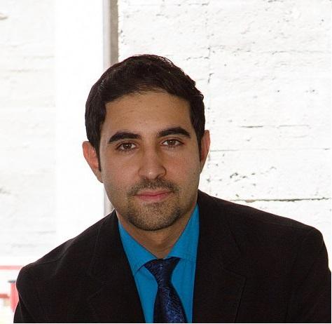 كيارش عباسزاده، بنيانگذار زودفود از شکلگیری اين شركت میگويد