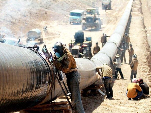 عراق دیگر به نفت احتیاج ندارد؟
