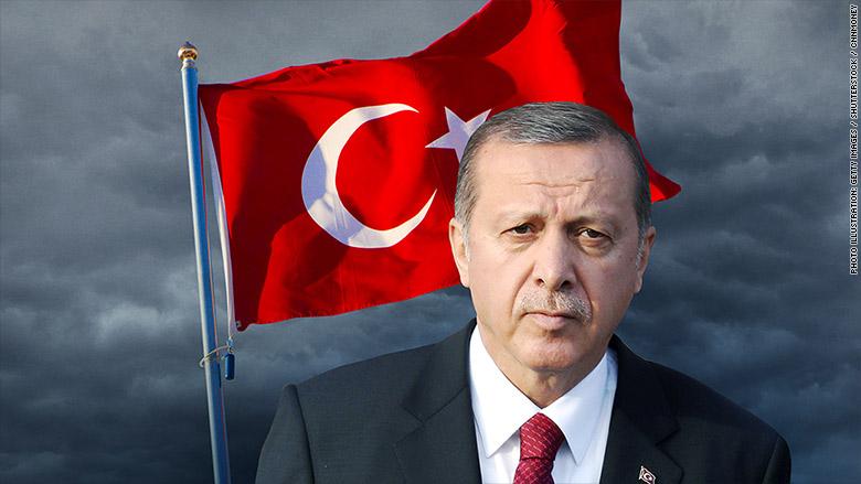 اقتصاد ترکیه در معرض خطر است