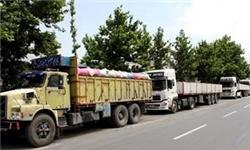 افزایش ۱۵ درصدی کرایه کامیون از ۲۷ اردیبهشت ابلاغ شد