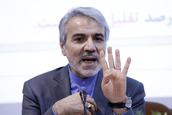 نوبخت کسری بودجه ۸ میلیارد دلاری ایران را تکذیب کرد