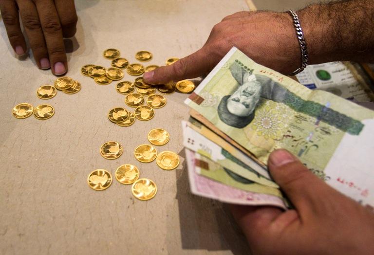 بازار سکه با ثبات و قیمت واقعی است