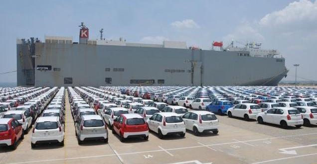 تعرفه واردات خودرو امریکا به ضرر کدام کشور است؟