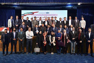 فعالان اقتصادی جوان اعضای هیات مدیره را انتخاب کردند