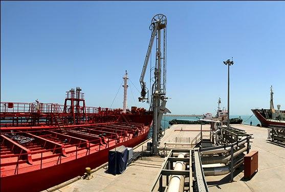 سهم ایران از سوخت رسانی در خلیج فارس هیچ است