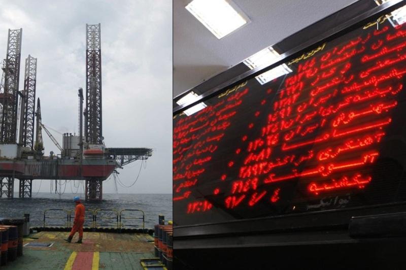 بورس برای میادین نفتی 300 هزار میلیارد ریال جذب می کند
