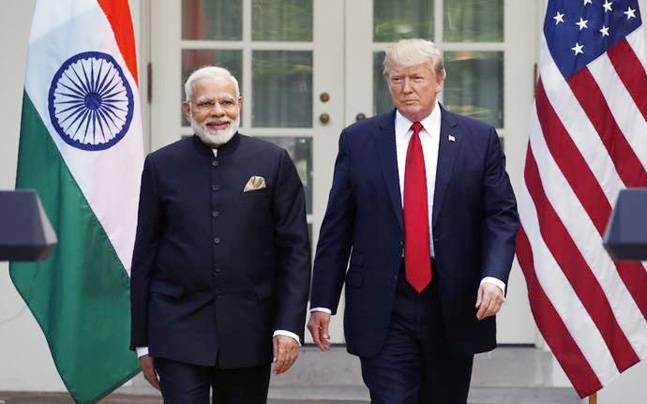 جنگ تجاری دامان هند را هم گرفت