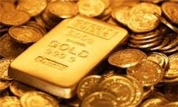 قیمت طلا افزایش یافت/درخشش طلای زرد با تشدید جنگ تجاری چین و آمریکا