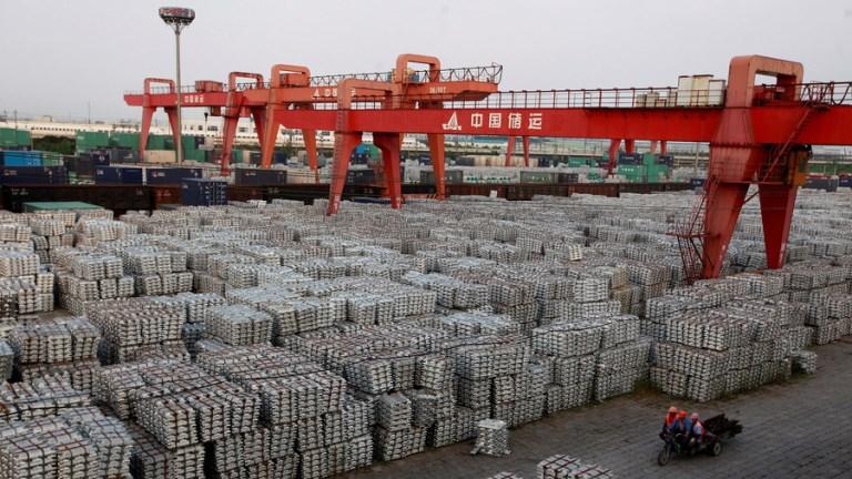 چین از جنگ تجاری نمی ترسد