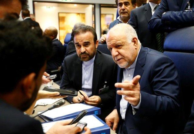 ایران انتظار ندارد مشتریان نفتی معافیت بگیرند