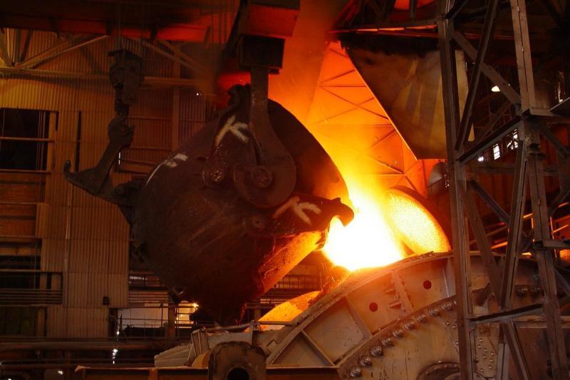 انجمن جهانی فولاد: ایران در جایگاه یازدهم تولید قرار گرفت