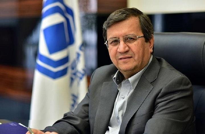 عبدالناصر همتی سفیر ایران در چین شد