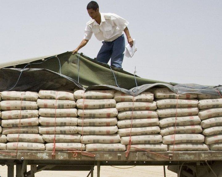 صادرات سیمان در بهار رونق گرفت