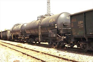 جذب سرمایه ۴ هزار میلیاردی در راه آهن/ لیزینگ ریلی ایجاد می شود