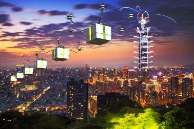 هفت کارتپستال از آینده