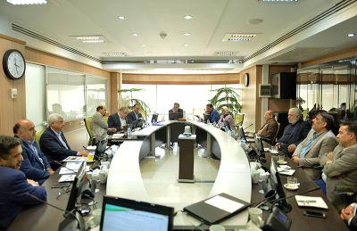 اتاق تهران از نوآوری در صنایع حمایت میکند