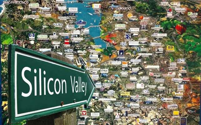 چطور در دره سیلیکون سریع پولدار شویم؟