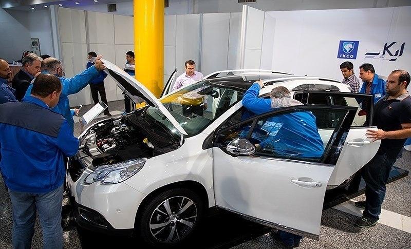 روزهای خوش خودروسازی تحریمی شد