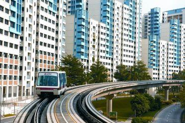 چگونه سنگاپور ساخته شد؟