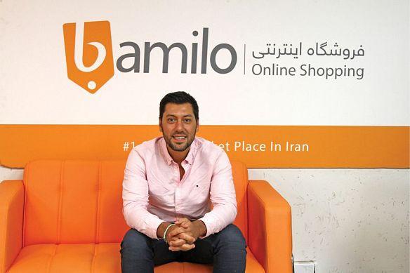 نگاهی به زندگی بنیانگذار فروشگاه خرید اینترنتی بامیلو