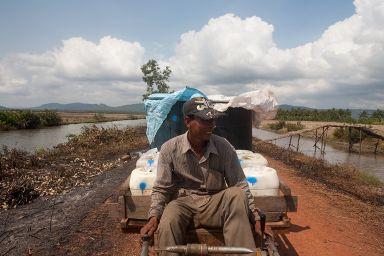 زندگی در کشورهای در حال توسعه هم چنان بهتر می شود