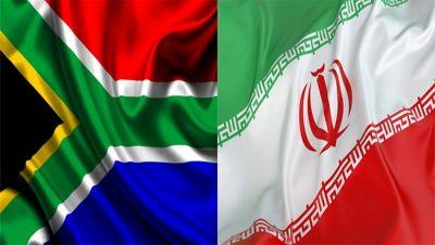 آفریقای جنوبی اخذ روادید برای تجار ایرانی را تسهیل کرد