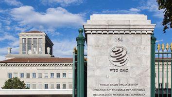 چه می شد اگر ایران عضو سازمان تجارت جهانی بود؟