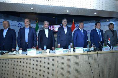 تلاش برای توسعه روابط تجاری دو کشور برپایه پول ملی