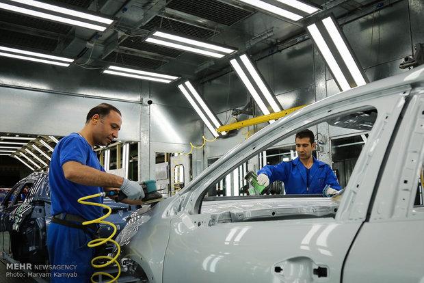 ۲۰هزار خودروی ناقص با ترخیص قطعات تکمیل شد/کاهش قیمت در راه است