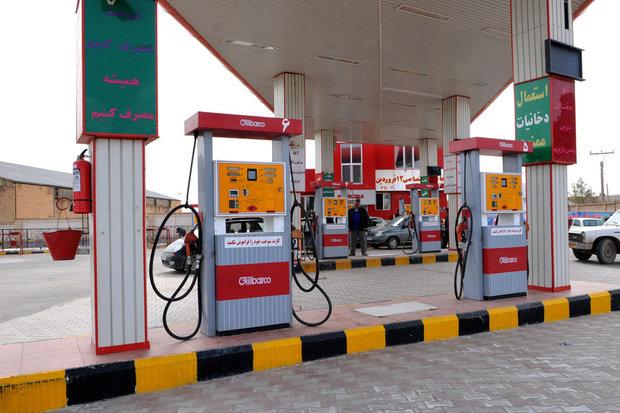 قاچاق سوخت کاهش یافت