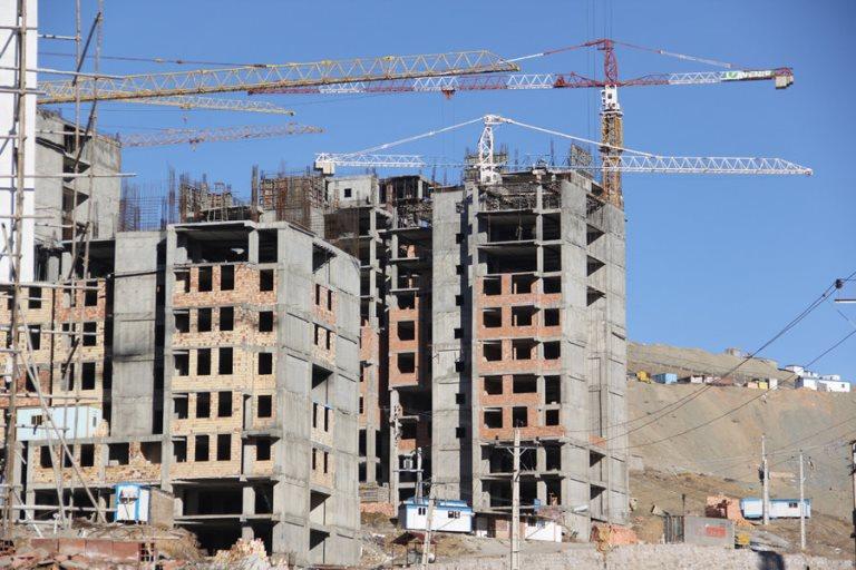مصالح ساختمانی چقدر گران شده است؟