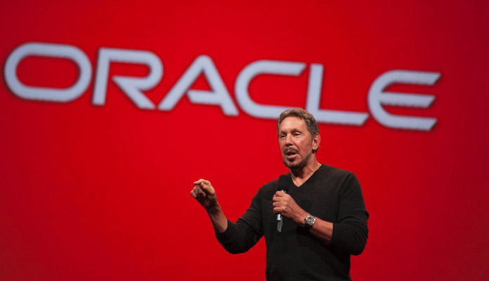 لری الیسون و نرمافزاری که دنیای کسبوکار را به خودش وابسته کرد